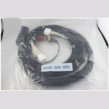 Control Cable 6029204859 for ZF Transmssion Spare Parts 4WG200/WG180