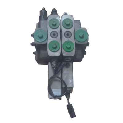 Loader Valve W-06-00067 for Changlin Wheel Loader Spare Parts